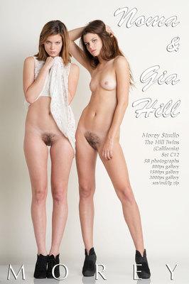 Studio Gia Noma Morey
