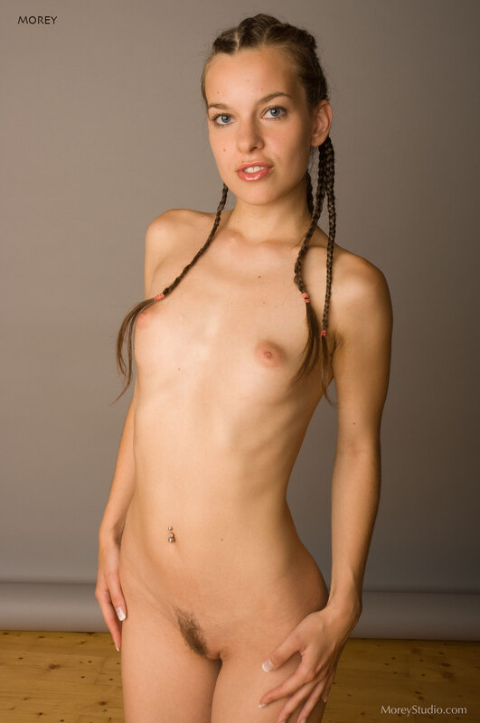 Nude erotic art photo by Craig Morey